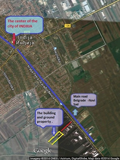 Map_of_Center_of_Indjija-_Building_ground_property.jpg